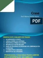 Crase (1)