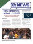 November 2009 Golden Lodge News