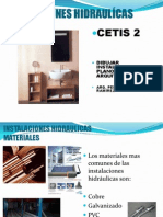 Manual Instalaciones Hidraulicas