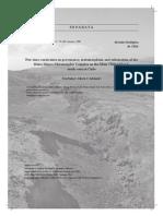 Duhart - Nuevas Restricciones Temporales Sobre Proveniencia, Metamorfismo y Exhumación Del Complejo Metamórfico Bahía Mansa en La Isla Grande de Chiloé, Centro-sur de Chile