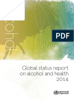 Global status report 