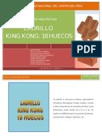 Ladrillos King Kong-final