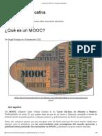 ¿Qué es un MOOC_ _ Innovación Educativa.pdf