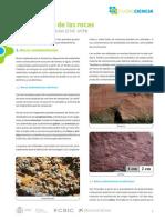 Ficha Clasificacion de Rocas Cc