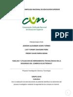 Informe Final Metodología Investigación Acero Parra Saavedra
