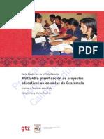 planificacion de proyectos educativos en escuelas.pdf