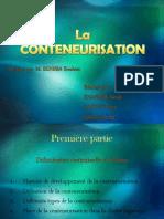 La Conteneurisation