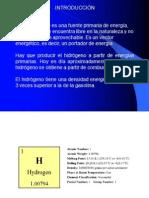 Propiedades Del Hidrogeno