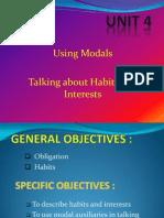 Presentasi Unit 4-2012