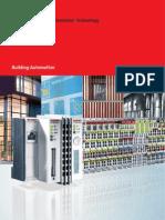 Building Automation 2010 e