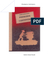 Poemario Cartonero