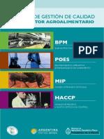 ARGENTINA - Sistema Gestión de La Calidad