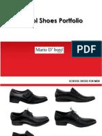 School Shoes Portfolio