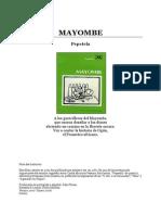 El Mayombe