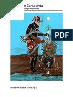 Tratado de Zarabanda Nzo Mboumba Loango Mayombe