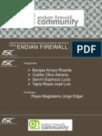Endian Firewall v2.0