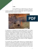 Historia Del Arte. Vanguardías.