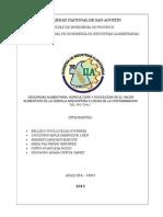 Monografia Ind Alimentarias b