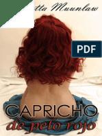Marietta Muunlaw - Capricho de Pelo Rojo