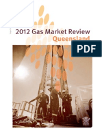 Gas Market Review 2012