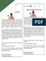 Pildora Pedagógica No. 1 Mayo 5