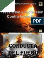 Conducta Del Fuego-nov.