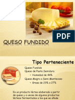 PPTs Quesos Fundidos