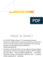 HVDC UNIT-1