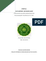 JURNAL Manajemen RS
