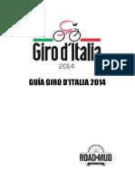 Guia Giro 2014