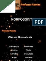 Morfosintaxe
