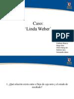 Caso Linda Weber
