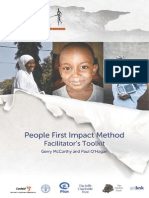 PFIM Facilitator's Toolkit