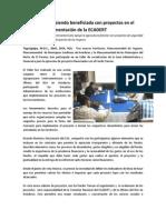 Honduras sigue siendo beneficiada  ECADERT.docx