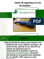 106955617-Treinamento-de-Uso-de-Lixadeira.ppt