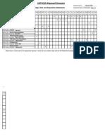 alignment chart pksd