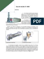 Guía de Estudio C1 ADEI