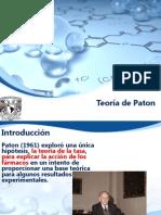 Teoría de Paton