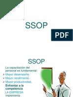 CFG SSOP