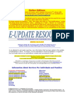 E-Update ResourcesTM - May 11, 2014