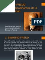 Expo Simund Freud