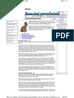 911 Dog Poisons
