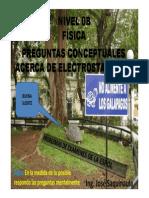 PC Electrostatica