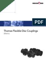 Thomas Coupling Metric_2013