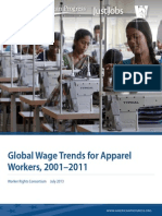 RealWageStudy for Garment Workers From CAP and WRC
