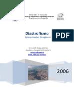 diastrofismo