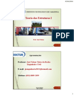 Slide - Teoria das Estruturas I - 01.pdf