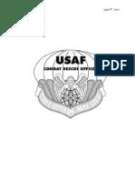 air force career