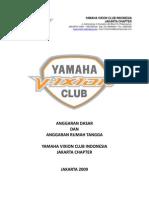 AD_ART YVCI - Jakarta Chapter 2013
