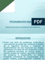Program a Cind in Mica